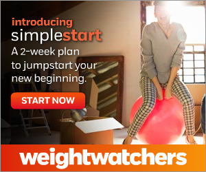 Weight Watchers Simple Start – New Plan for 2014