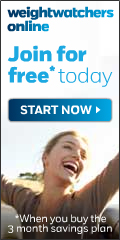 weight watchers online promotion code