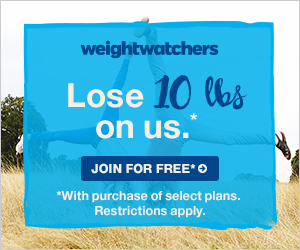 Weight Weight Coupons